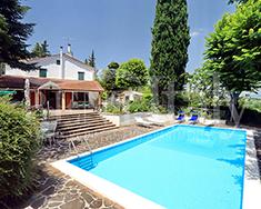 Villa La serra | Movimondo Viaggi San Severino marche