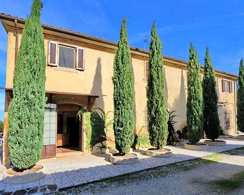 Villa Sorgente Del Sole