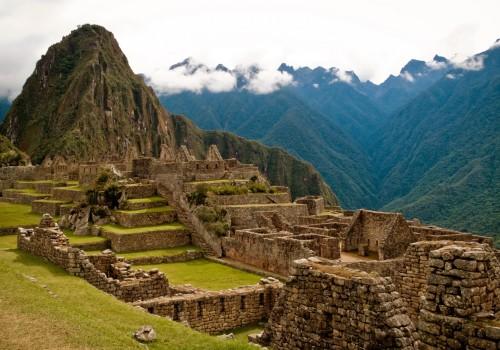 Perù e Bolivia Express