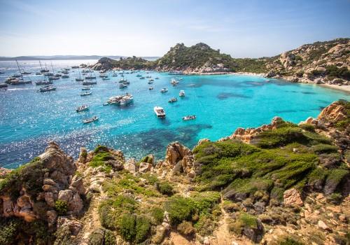 Speciale Sardegna Puglia e Calabria Estate 2017