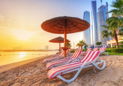 MSC Crociera Emirati Arabi e Oman