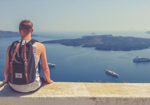 Speciale Viaggio di Maturità a Corfù