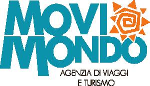 Movimondo Viaggi Logo