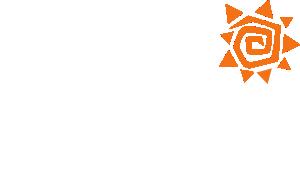 Movimondo Viaggi Logo Negativo