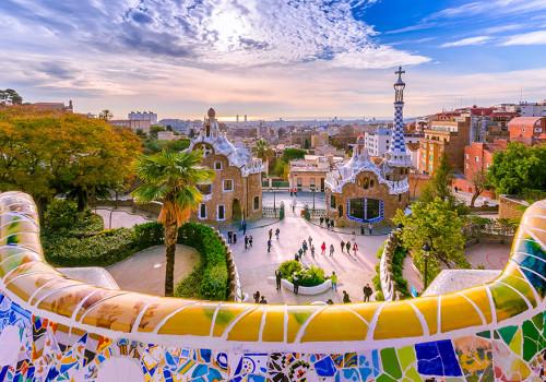 Barcellona Accessibile