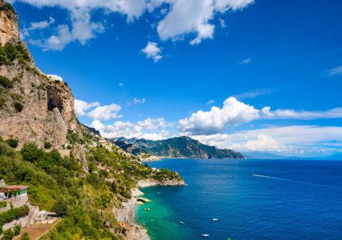 Trekking della Costiera Amalfitana