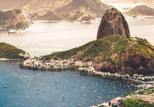 Tesori del Brasile