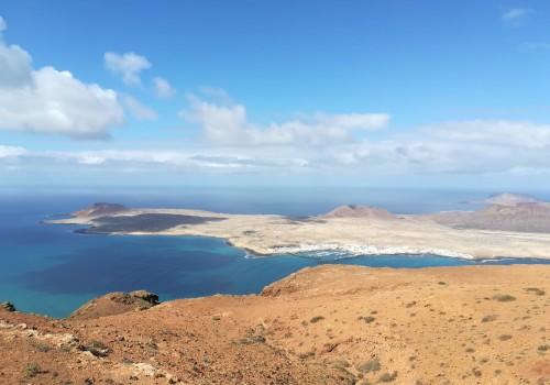 Trekking di Capodanno a Lanzarote