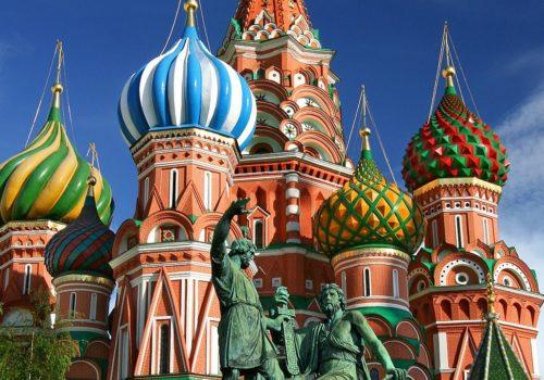 Capodanno luxury Mosca e San Pietroburgo
