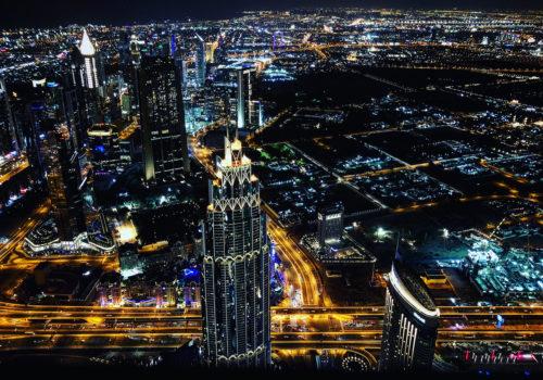 Capodanno da sogno a Dubai