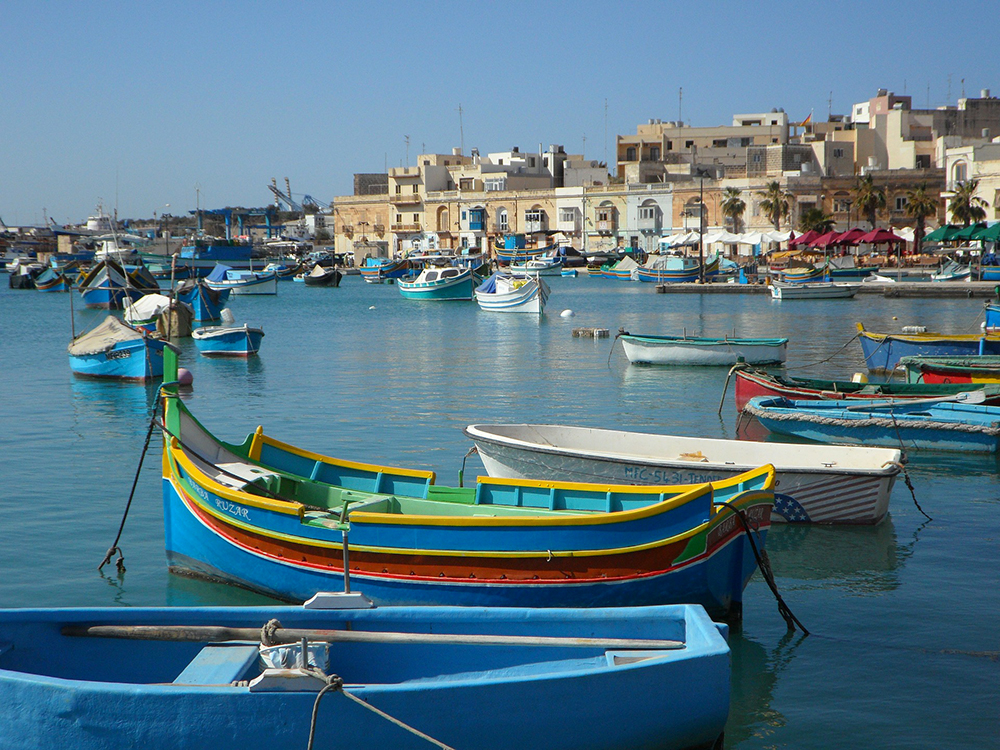 Viaggio di gruppo malta experience movimondo agenzia viaggi san severino movimondo - Agenzia immobiliare a malta ...