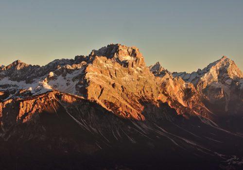 Trekking sul Monte Pasubio e Piccole Dolomiti