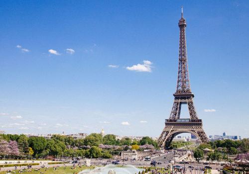 Ferragosto a Parigi Castelli della Loira Bretagna e Normandia