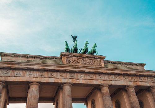 Ferragosto a Berlino