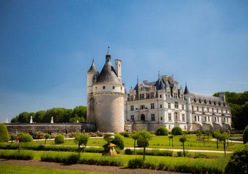 Ferragosto in pullman ai Castelli della Loira Bretagna e Normandia