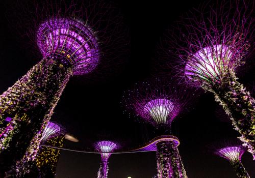 Singapore + Crociera in Oriente in Thailandia e Malesia