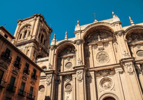 Tour splendida Andalusia