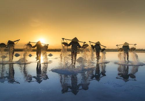 Affascinante Vietnam