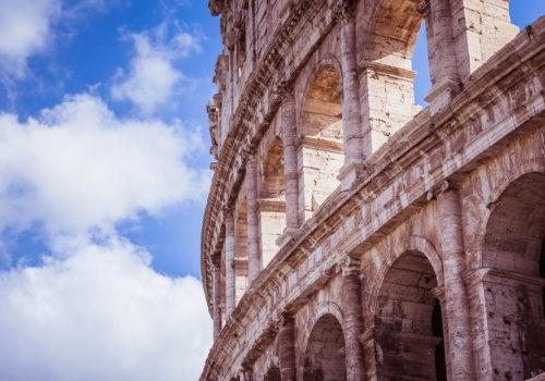 Mostra Raffaello alle Scuderie del Quirinale - Roma