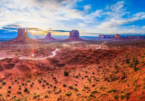Stati uniti: California e Parchi nazionali dell'ovest