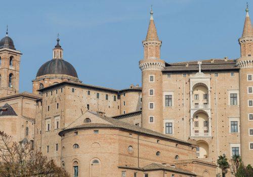 Urbino e i suoi dintorni