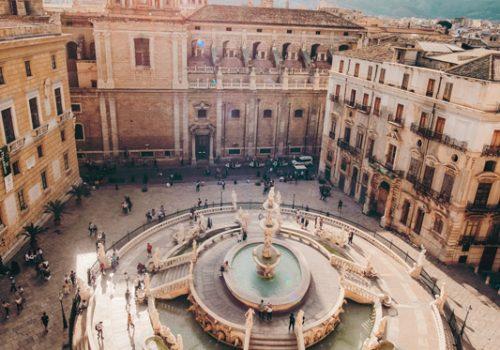 Sicilia Summer Tour
